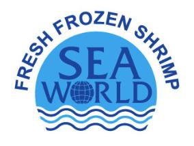 SEA WORLD brand logo